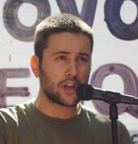 Carlos Garcia Seoane