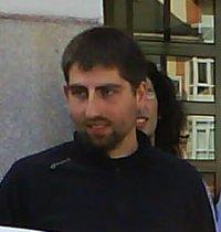 Daniel Lourenço Mirom