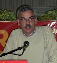 Roberto Laxe